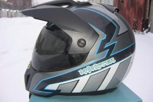 Эндуро шлем BMW GS