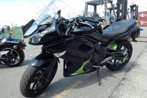 Kawasaki Ninja 400 R 2010 за 265 000