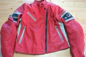 Куртка Dainese за 10 000 р.