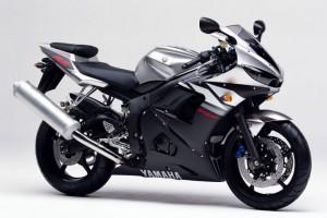 Yamaha YZF-R6 2004 за