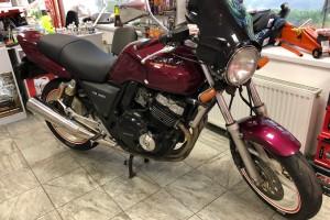 Honda CB 400 SF 1996 за 160 000