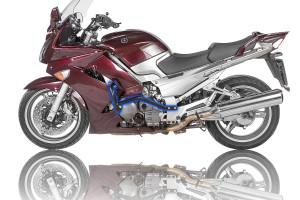 Защитные мотодуги для Yamaha FJR1300 '01-'20, Police модель за 6 990 р.