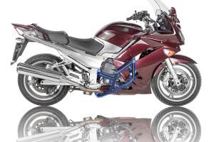 Защитные мотодуги для Yamaha FJR1300 '06-'20, YCCS модель за 6 990 р.