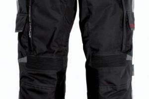 "Мотобрюки текстиль ""DIFI Sierra Nevada PRO AX"", черные за 9 950 р."