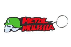 Брелки для ключей с логотипом, в ассортименте за 100 р.