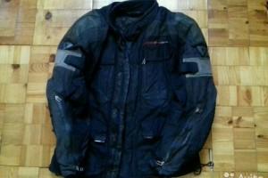 Куртка текстильная Revit 50 р за 4 500 р.