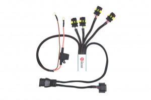 Контроллер дополнительного электрооборудования ezCAN за 12 900 р.