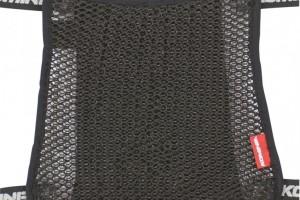 "Сетка на сиденье мотоцикла ""KOMINE 3D Air Mesh 2L"", двойная, р-р M за 1 990 р."