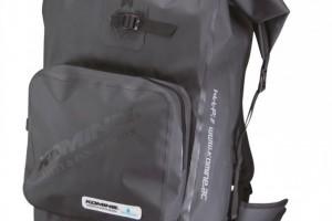 """Моторюкзак """"Komine WR Back Pack L"""", 30 л, черный за 5 490 р."""