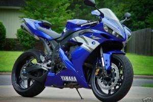 Yamaha YZF-R1 2005 за