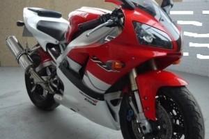 Yamaha YZF-R1 2000 за 395 000