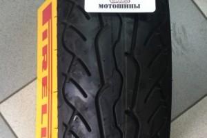 Pirelli Route MT66