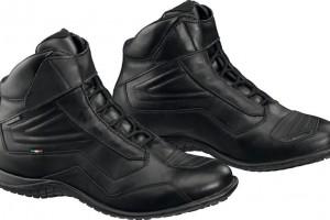 Мотокроссовки Gaerne G-Inevra Black, р-р 42 - 45 за 5 990 р.