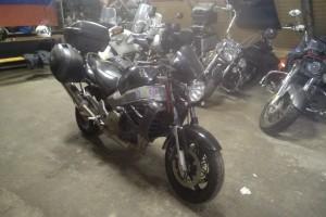 Honda X-11 1999 за 259 900