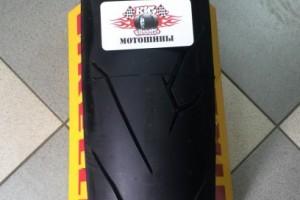 Pirelli Diablo Rosso II за 7 800 р.