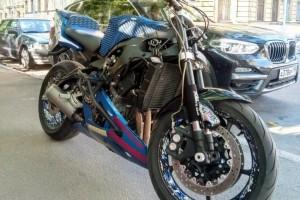 Yamaha YZF-R6 2004 за 270 000