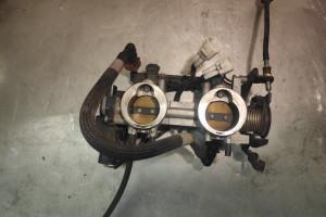 Инжектор Kawasaki er6-f 16163-0169 за 5 000 р.