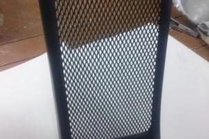 Решётка радиатора, высокий плуг VTX 1800