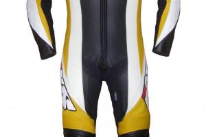 Новый гоночный комбинезон IXS Winner Yellow (48) за 22 000 р.