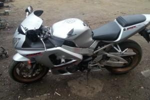 Honda CBR 929 RR 2001 за 179 000