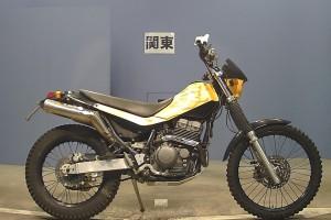 Kawasaki KL 250 Super Sherpa 2000 за 145 000
