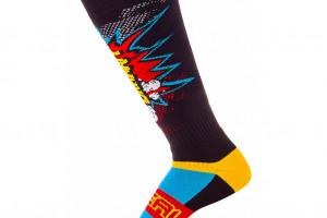 Носки для мотокросса Pro Mx Sock Braaapp за 1 190 р.