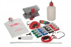 Набор для очистки и смазки цепи KettenMax Premium Light за 3 990 р.