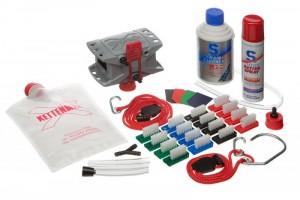 Набор для очистки и смазки цепи KettenMax Premium за 4 990 р.