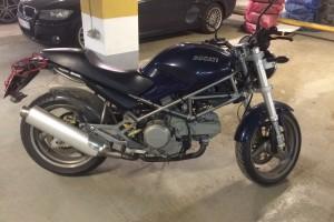 Ducati Monster 400 2002 за 190 000