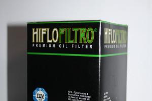 Масляный фильтр Hiflo Filtro HF198 за 640 р.