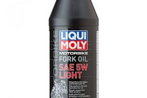 Motorbike Fork Oil Light 5W | Синтетическое за 641 р.