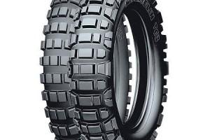 Michelin 130/80 - 18 M/C 66S T63 R TT за 6 441 р.