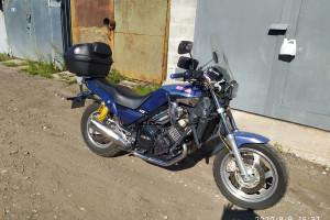Yamaha FZX 750 1996 за 170 000