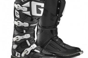 "Кроссовые мотоботы ""Gaerne SG-12"", черные, р-р 43, 44, 45 за 25 990 р."