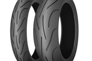 Michelin 160/60 ZR 17 M/C (69W) PILOT POWER 2CT R TL
