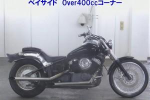 Yamaha XVS 400 Drag Star Custom 1996 за 133 000