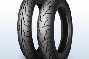 Michelin 100/90 - 18 M/C 56V PILOT ACTIV F TL/TT за 6 635 р.