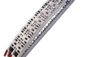 Новый алюминиевый трап для мототехники за 7 000 р.
