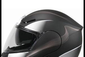 Шлем модуляр Zeus ZS-3000A черно-белый матовый р.S за 5 600 р.