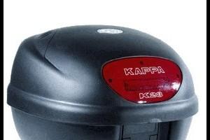 Кофр Kappa 28л за 3 500 р.
