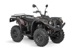 Baltmotors BM400 NEO EFI 2019 за 320 000