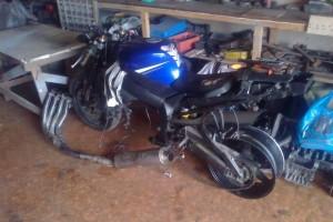 Yamaha YZF-R1 2002 за 164 000