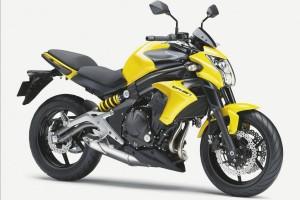 Kawasaki ER-6F 2012 за 145 000