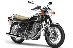 Yamaha SR 400 2000 за