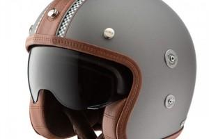 "Открытый шлем ""CMS VINTAGE SV Legend"", титаниум за 14 990 р."