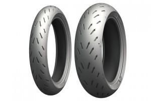 Michelin 180/60 ZR 17 M/C (75W) POWER RS R TL