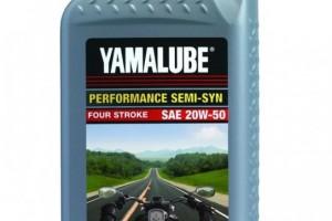 Yamalube 20W-50 Semisynthetic Oil (0,946 л)