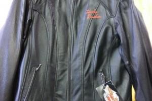 Куртка Harley-Davidson за 15 000 р.