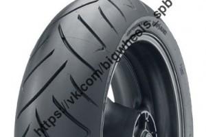 200/50   R18 Dunlop Sportmax Roadsmart II Rear TL 76W за 10 790 р.