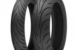 Michelin Pilot Road 2 R17 190/50 73W TL Задняя за 9 450 р.